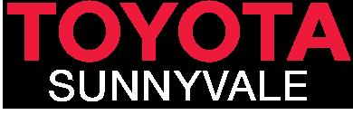 Toyota Sunnyvale dealer main logo