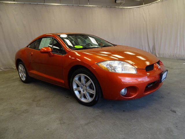 Used 2007 Mitsubishi Eclipse Gt For Sale In Sunnyvale Ca Toyota