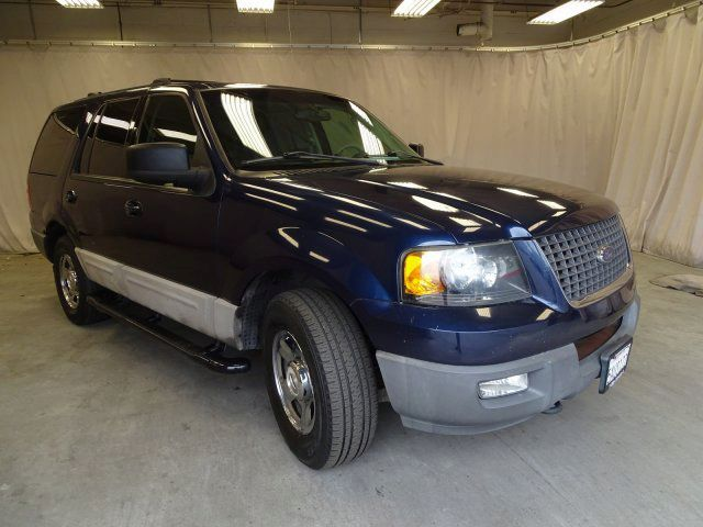 2003 Ford Expedition Xlt >> 2003 Ford Expedition Xlt Fx4 Off Road
