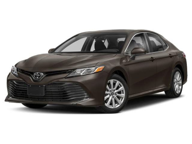 Toyota Of Union City >> New 2019 Toyota Camry For Sale Near Union City Ca Toyota