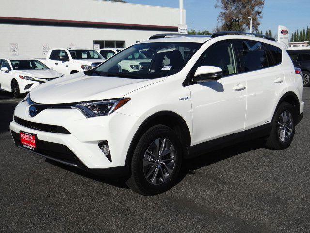 New 2018 Toyota Rav4 For Sale Near 94040 Ca Toyota Sunnyvale