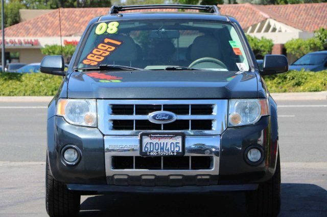 Ford Escape Hybrid For Sale >> 2008 Ford Escape Hybrid