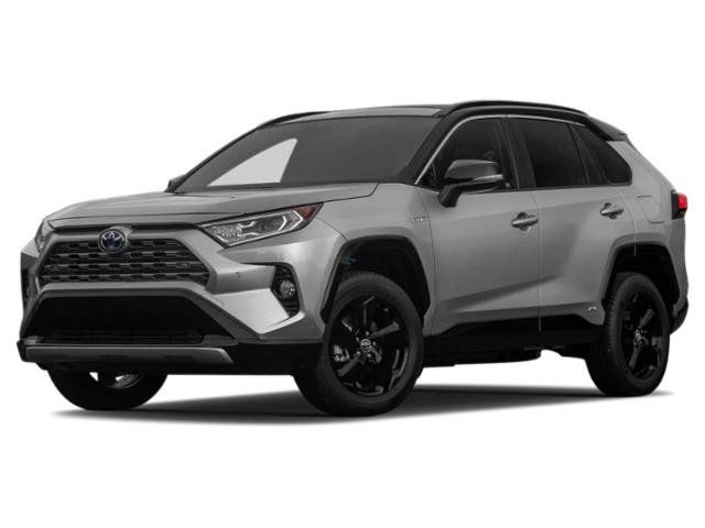 New 2019 Toyota Rav4 For Sale Near Mountain View Ca Toyota