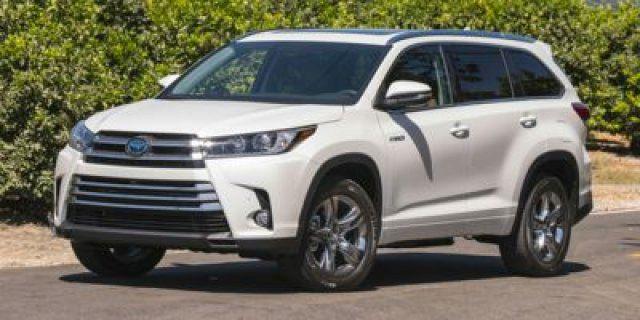 Santa Cruz Toyota >> New 2019 Toyota Highlander For Sale Near Santa Cruz Ca Toyota