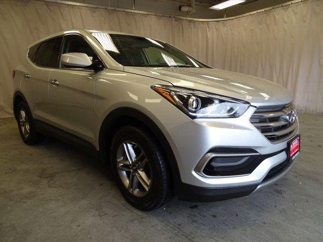 Used 2017 Hyundai Santa Fe Sport For Sale Near Santa Clara Ca