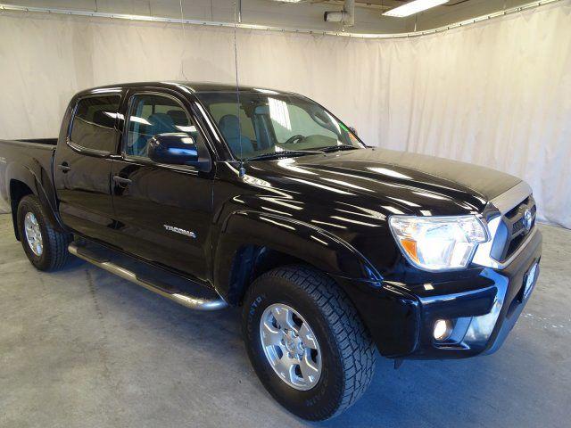 2013 Toyota Tacoma For Sale >> Used 2013 Toyota Tacoma For Sale Near 94041 Ca Toyota