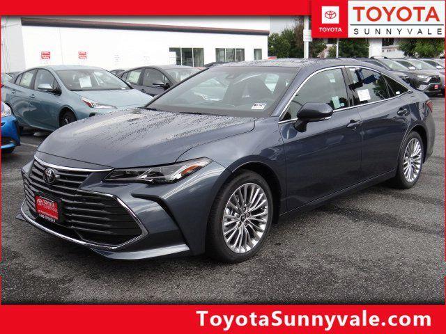 Toyota Union City >> New 2019 Toyota Avalon For Sale Near Union City Ca