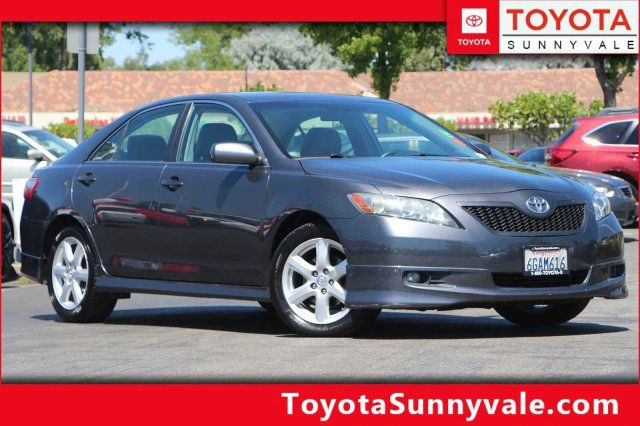 Toyota Union City >> Used 2009 Toyota Camry For Sale Near Union City Ca