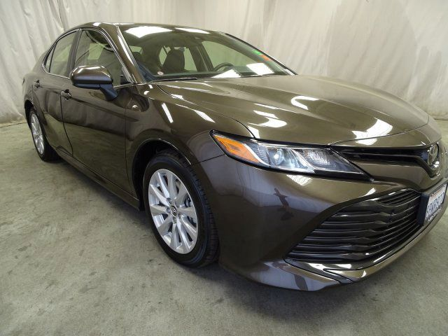used 2018 toyota camry for sale near 95112 ca toyota sunnyvale