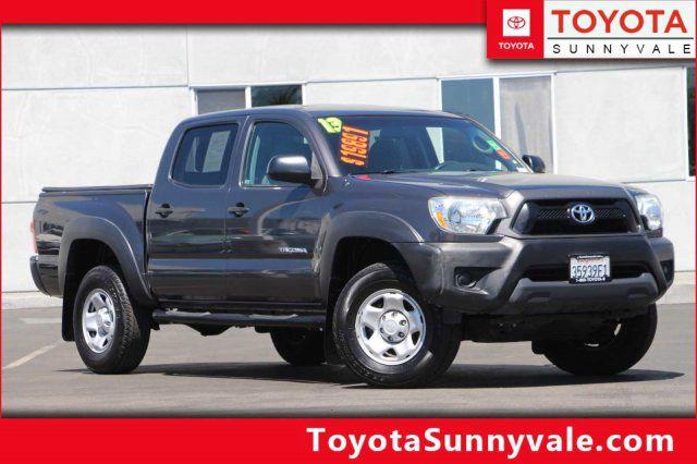 Prerunner For Sale >> 2013 Toyota Tacoma 2wd Double Cab V6 At Prerunner