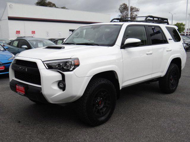 2017 Toyota 4runner Trd Pro For Sale >> 2019 Toyota 4runner Trd Pro
