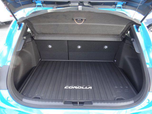 New 2019 Toyota Corolla Hatchback Se For Sale In Sunnyvale Ca