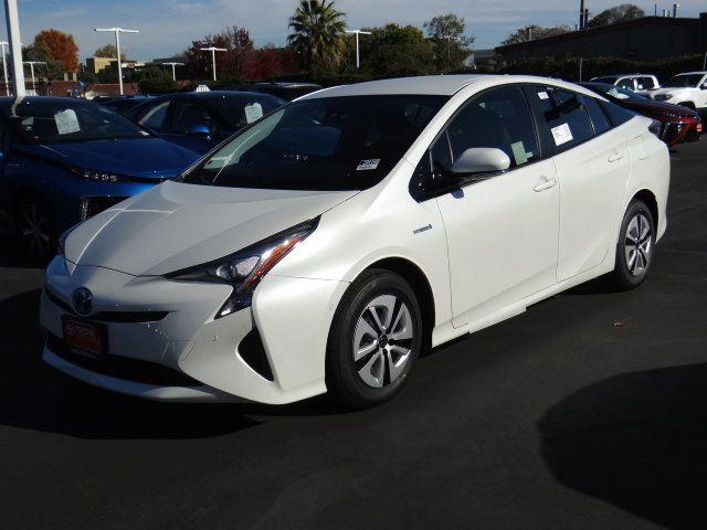 New 2018 Toyota Prius Two For Sale In Sunnyvale Ca Toyota Sunnyvale