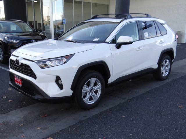 New 2019 Toyota Rav4 Xle For Sale In Sunnyvale Ca Toyota Sunnyvale