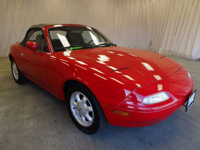 Mazda miata for sale near me