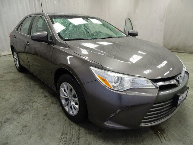 2015 Toyota Camry For Sale >> 2015 Toyota Camry Le