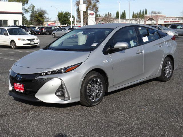 San Jose Toyota >> New 2019 Toyota Prius Prime For Sale Near San Jose Ca Toyota