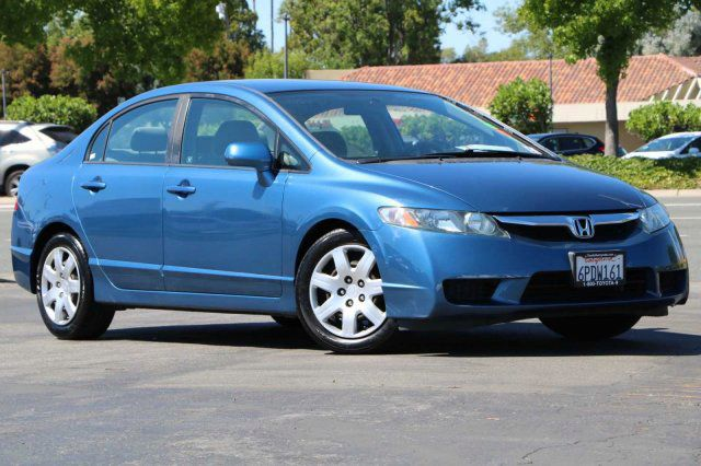 2010 Honda Civic For Sale >> 2010 Honda Civic Lx