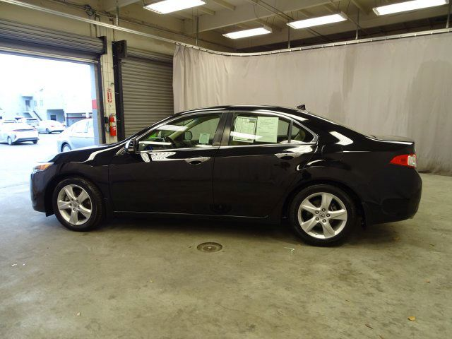 Acura Tsx For Sale >> 2010 Acura Tsx